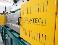 Newtech at Wire Russia 2013 Hall 7/5  Stand B23