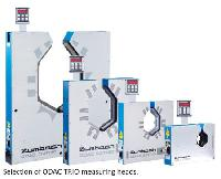 Super Fast Laser Diameter Gauges from Zumbach Electronics.