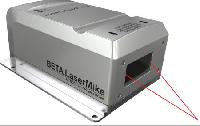 New Beta LaserMike gauges at Wire Expo 2018