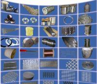 Anbao(Qinhuangdao)Wire & Mesh Co., Ltd. will be at Wire Russia 2013