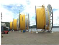Nexans to Supply Umbilicals and Accessories for BP's Mad Dog 2 Project In Gulf Of Mexico