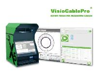 Simple QA in cable production thanks to the innovative products by VisioCablePro®